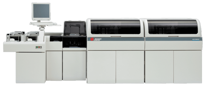 Beckman Coulter AU 5800